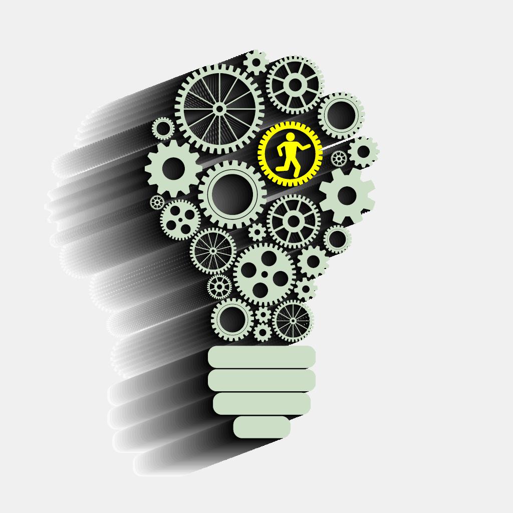 creatividad para proponer soluciones aplicando tecnologías de la información